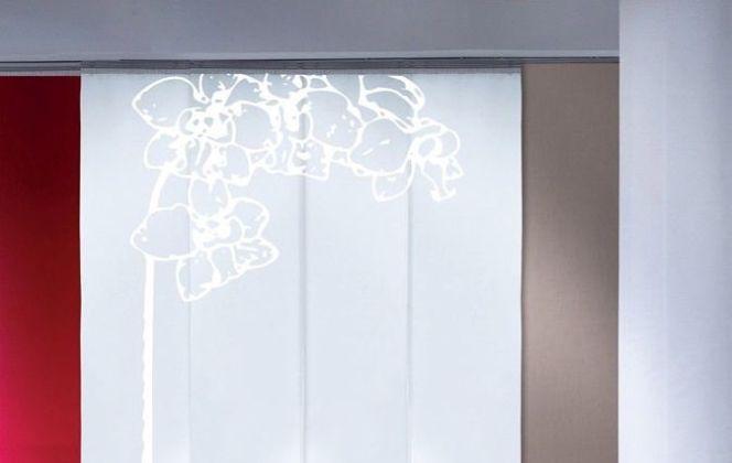 Panneaux japonais Orchidée par Leroy Merlin © Leroy Merlin