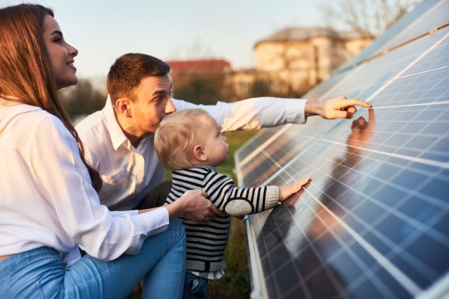 Panneaux solaires : faut-il changer nos habitudes ?