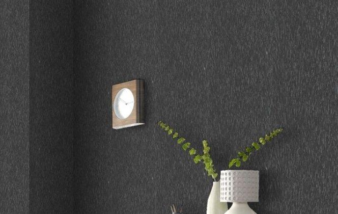 Ce magnifique papier peint apportera un air élégant et sophistiqué à votre intérieur. © Graham & Brown