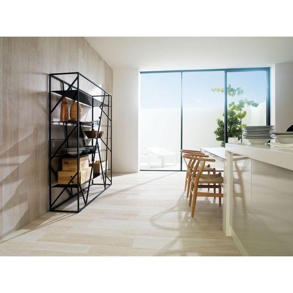 parquet c ramique de porcelanosa. Black Bedroom Furniture Sets. Home Design Ideas