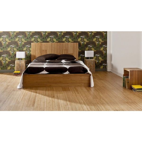 Parquet flottant saint maclou photos de conception de for Parquet salle de bain bambou