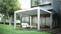 Pergola Kedry par Atrium Concept