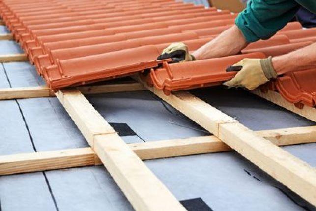 Permis de construire pour la réfection ou rénovation d'un toit