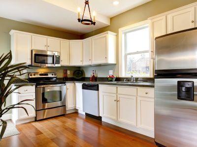 Peut-on mettre du parquet dans une cuisine ?