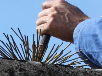 Peut-on ramoner une cheminée soi-même ?