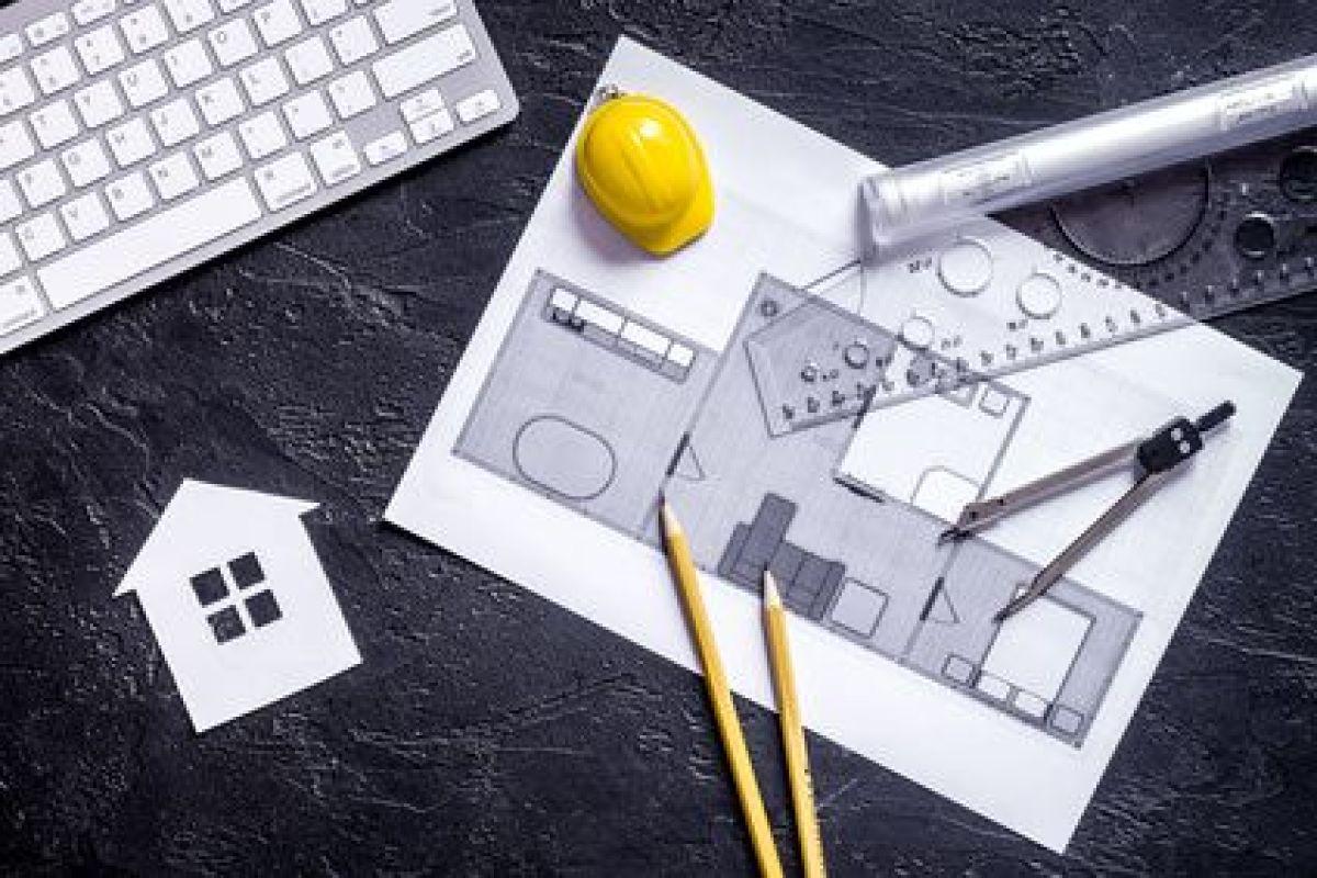 Renovation Electrique Soi Meme peut-on réaliser soi-même les plans de sa maison ?