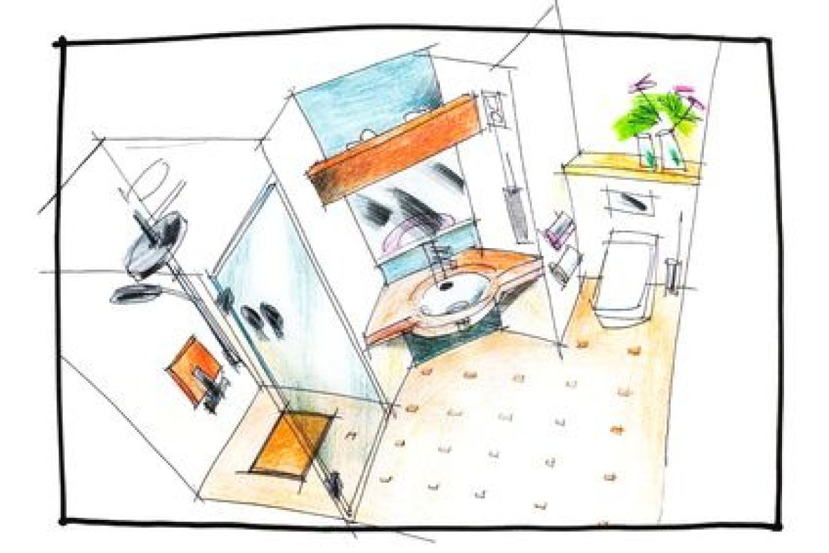 Largeur Minimum Couloir Maison plan d'agencement : quelques conseils pour bien agencer les