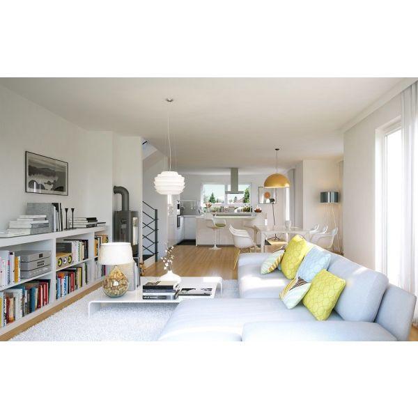 Plan interieur maison dessiner plan interieur maison for Plan interieur maison moderne