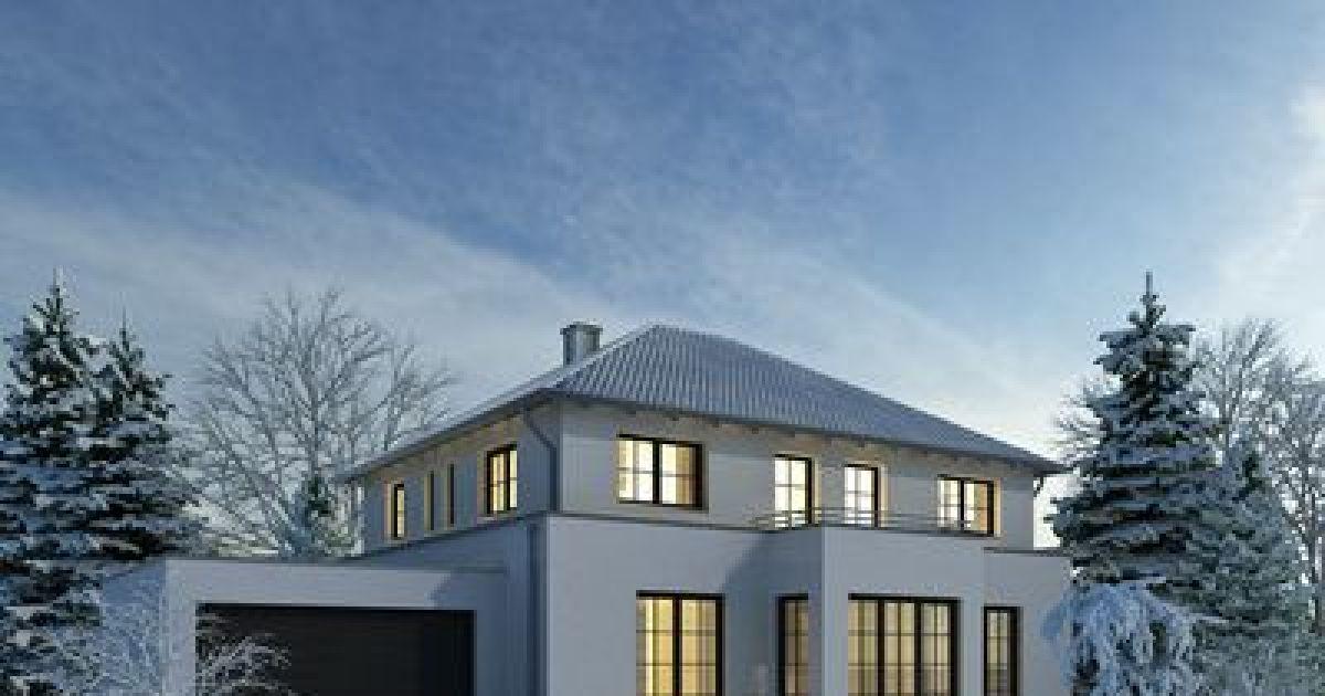 plan maison comment partager les volumes. Black Bedroom Furniture Sets. Home Design Ideas