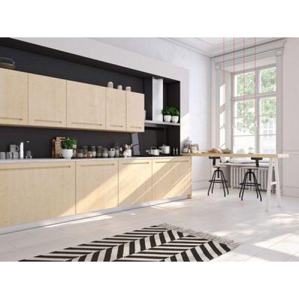 plan snack de cuisine. Black Bedroom Furniture Sets. Home Design Ideas