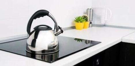 plaque de cuisson induction guide pratique. Black Bedroom Furniture Sets. Home Design Ideas