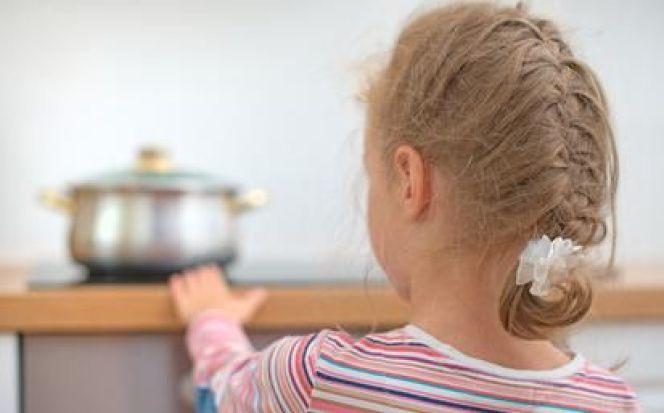 Plaques de cuisson à induction : les systèmes de sécurité