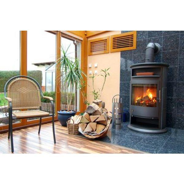 tout savoir sur les po les bois achat prix installation et entretien. Black Bedroom Furniture Sets. Home Design Ideas