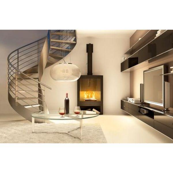tout savoir sur les po les gaz achat prix. Black Bedroom Furniture Sets. Home Design Ideas