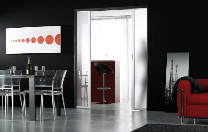 Porte coulissante par Coulidoor © Coulidoor