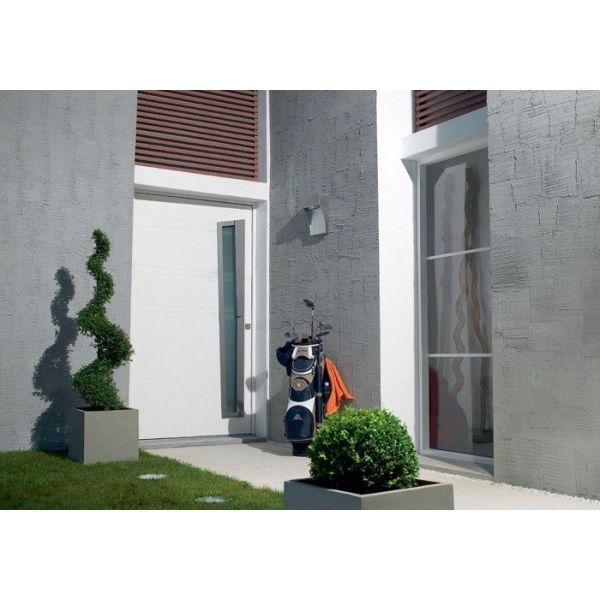 porte d 39 entr e chrystal mixte de bel 39 m. Black Bedroom Furniture Sets. Home Design Ideas
