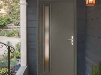 Porte d'entrée : comment faire le bon choix ?