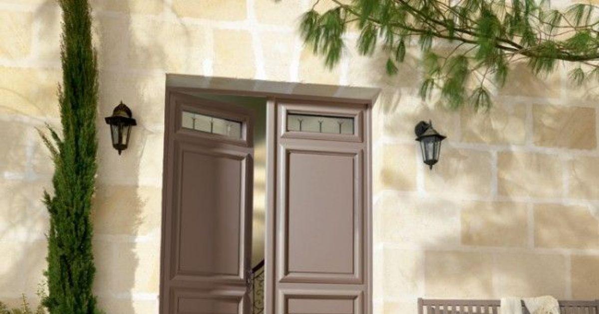 Facade cuisine lapeyre - Porte d entree lapeyre ...