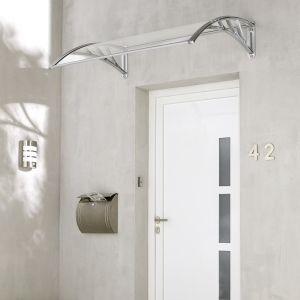 Porte d'entrée en PVC par Leroy Merlin