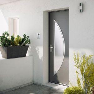 lapeyre porte entree. Black Bedroom Furniture Sets. Home Design Ideas