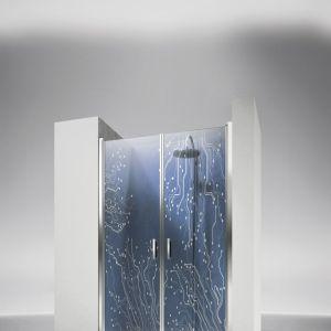 Porte de douche Linea par Espace Aubade