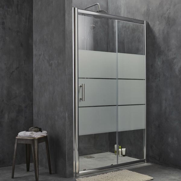 porte de douche par leroy merlin. Black Bedroom Furniture Sets. Home Design Ideas