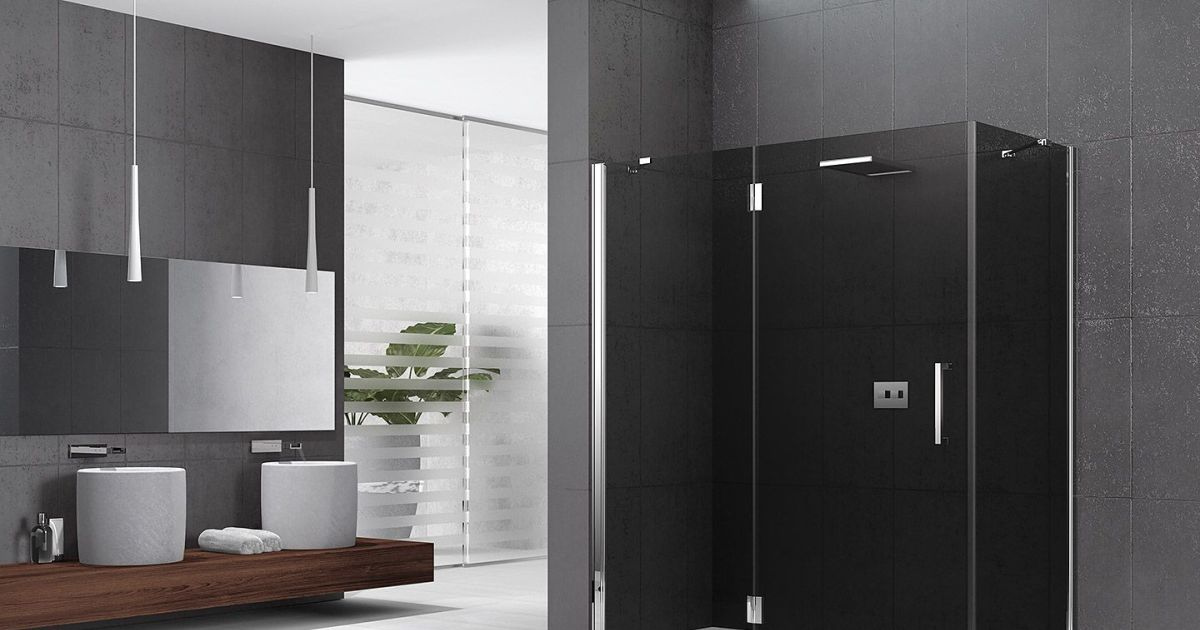 notre s lection des plus belles portes de douche porte de douche par novellini. Black Bedroom Furniture Sets. Home Design Ideas