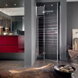 Porte de douche par Perene