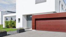 Porte de garage par Hörmann