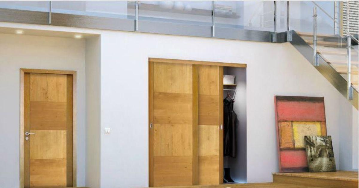 notre s lection des plus belles portes int rieures porte. Black Bedroom Furniture Sets. Home Design Ideas