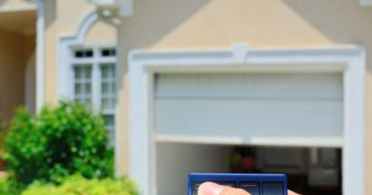Produits les portes de garage faire le bon choix for Porte de garage enroulable le bon coin