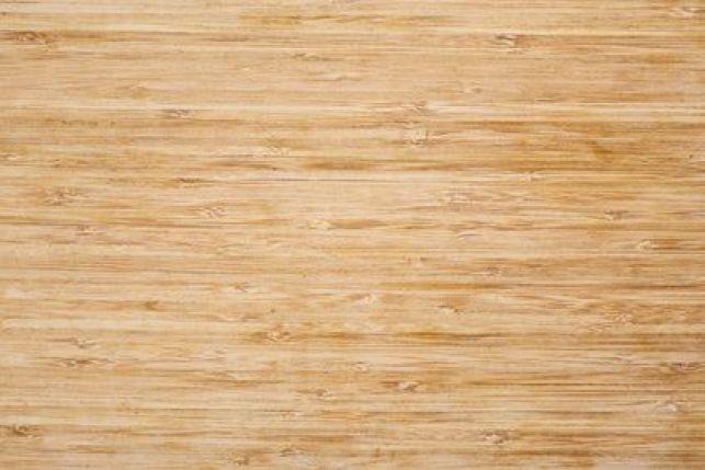 Pose d'un parquet bambou