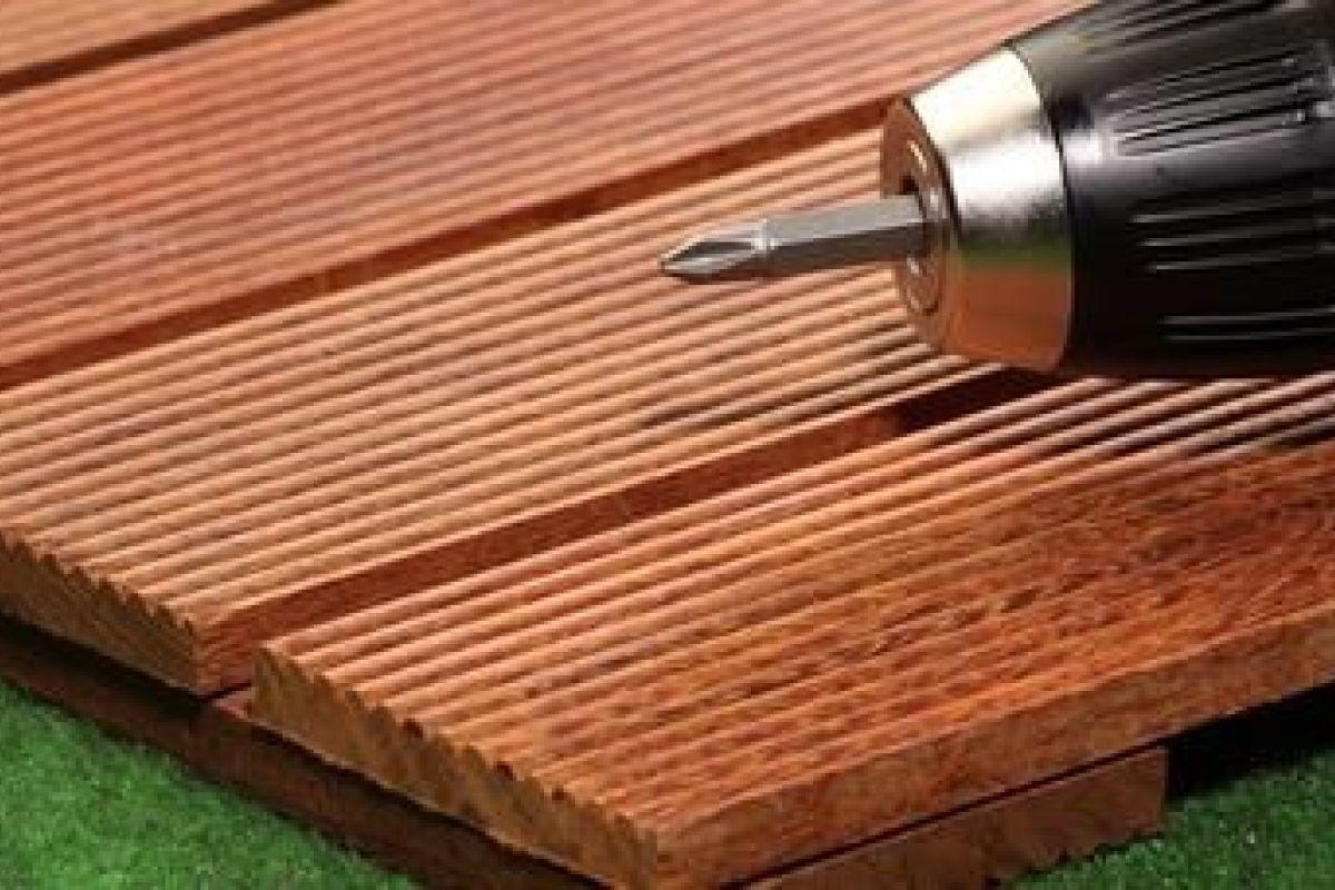 Quelles Sont Les Différents Types De Bois les terrasses en bois ipé : qualités, caractéristiques, pose