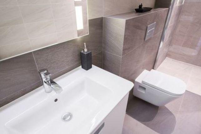 Pour ou contre l'installation des WC dans la salle de bains ?