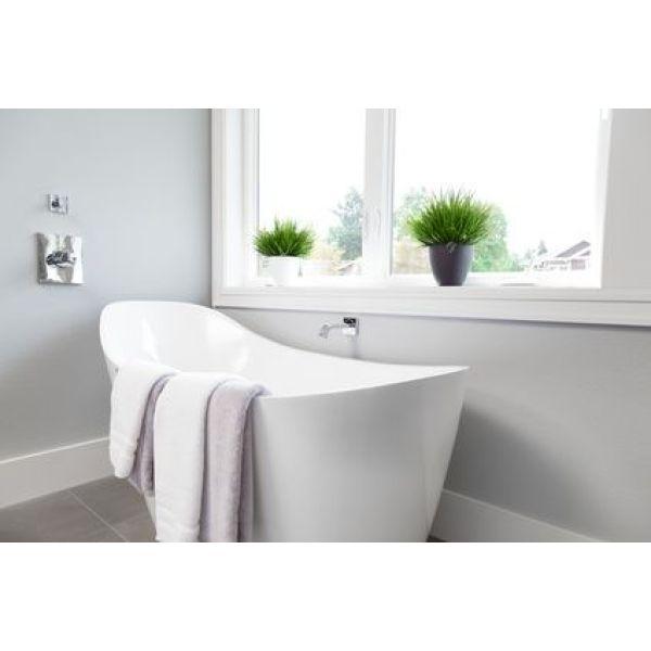 pour ou contre la salle de bains dans la chambre. Black Bedroom Furniture Sets. Home Design Ideas