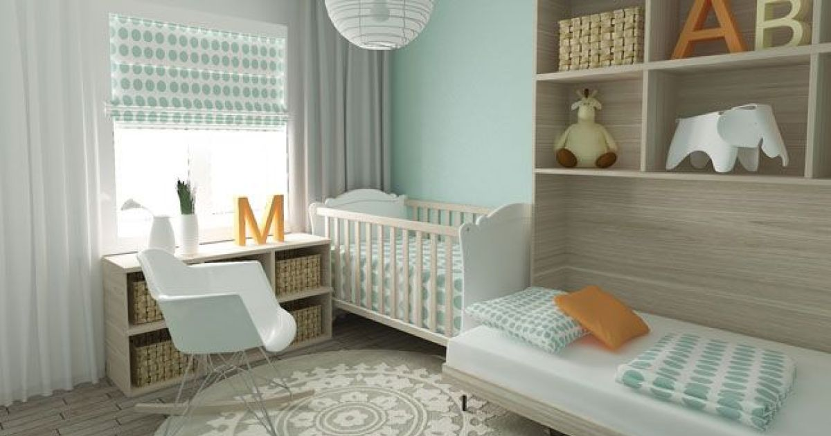pr parer une chambre pour un futur b b. Black Bedroom Furniture Sets. Home Design Ideas
