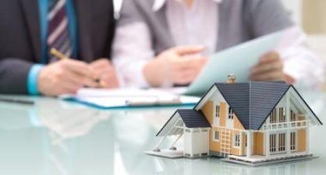 Prêts et crédits immobiliers