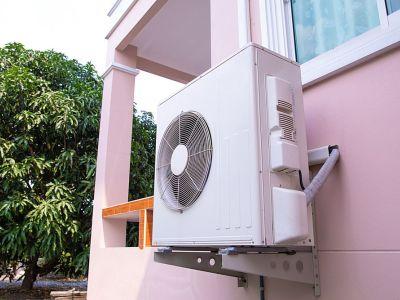 Prime EDF pour la pose d'une pompe à chaleur