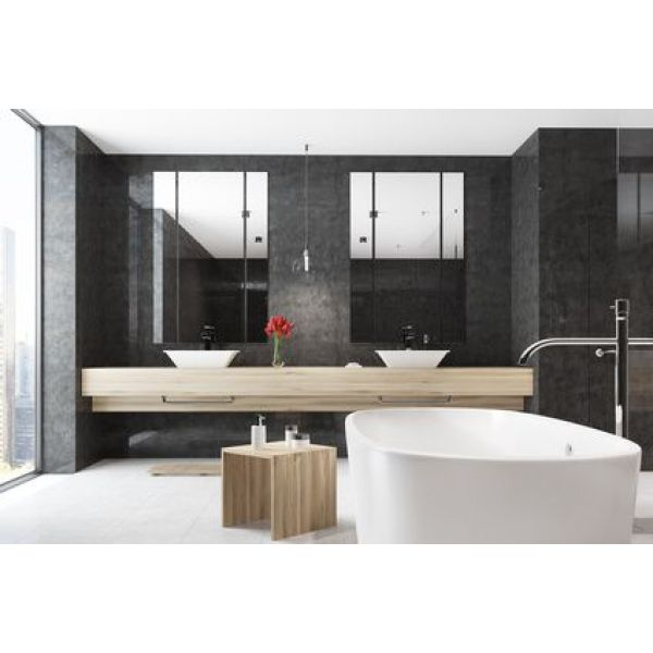 prix d un lavabo de salle de bain. Black Bedroom Furniture Sets. Home Design Ideas