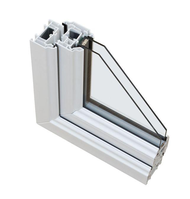 Prix d'une fenêtre à double vitrage