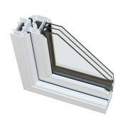 Prix d'une fenêtre triple vitrage