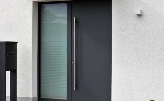Prix d'une porte en PVC