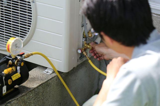 Prix pour la maintenance d'une pompe à chaleur : tarifs d'entretien
