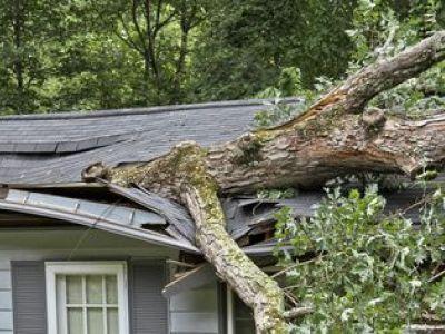 Protéger sa toiture des intempéries et tempêtes