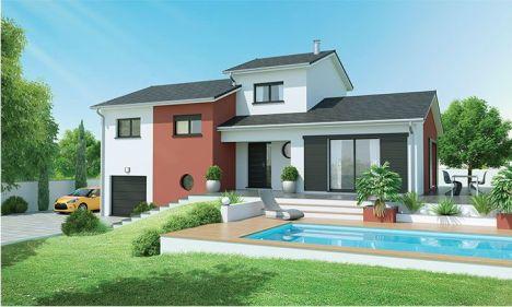 Qu'est-ce qu'une maison en demi-niveau ?