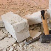 Que faire des déchets après des travaux de rénovation d'une maison?