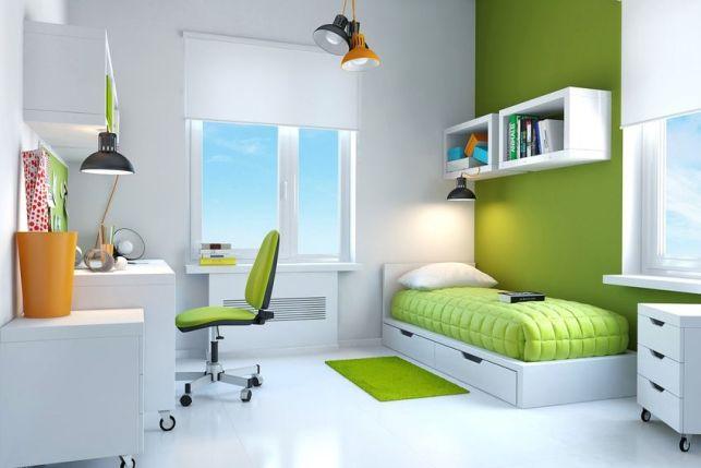 Quel canapé lit choisir pour une chambre d'ado ?