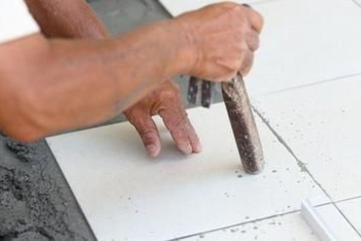 Renover Un Carrelage Ancien quel mortier ou colle choisir pour la pose d'un carrelage ?