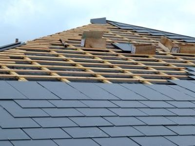 Quel prix pour la rénovation d'une toiture ?