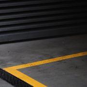 Quel revêtement de sol et mur pour un garage?